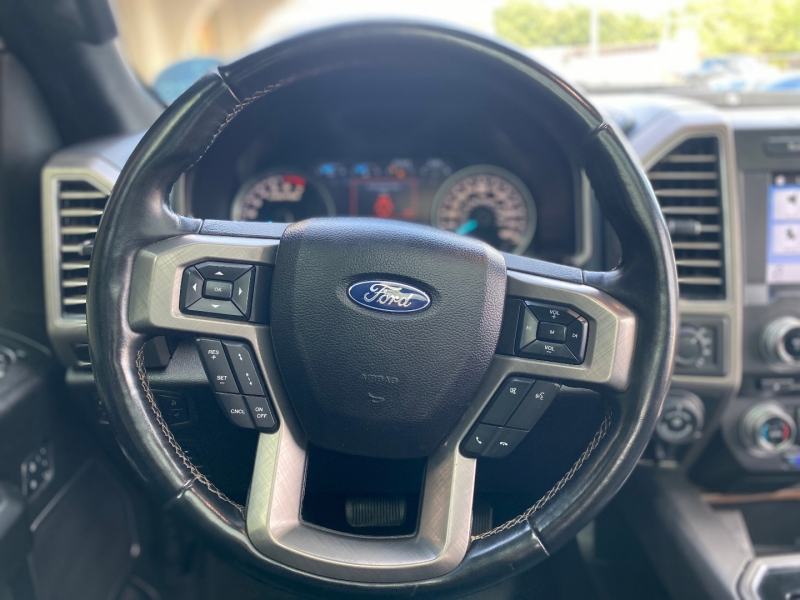 Ford F-150 2018 price $40,988