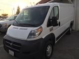 RAM ProMaster Cargo Van Diesel 2014