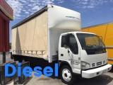 Isuzu NPR HD Diesel 18' Ft 2006