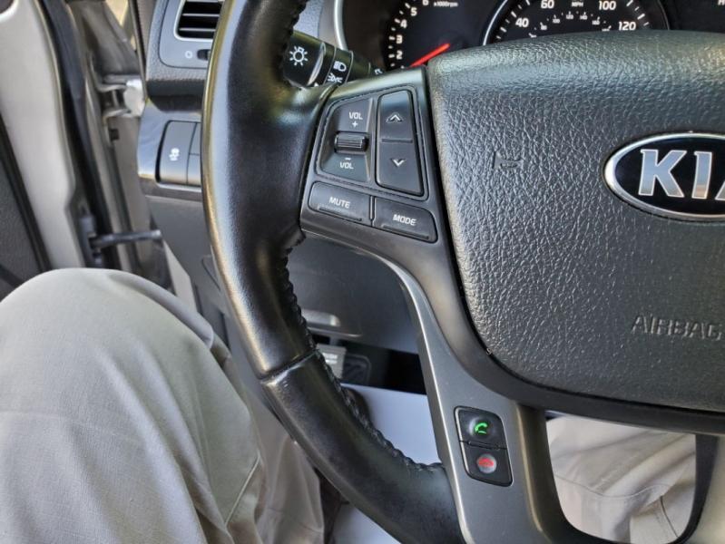Kia Sorento 2014 price $13,595