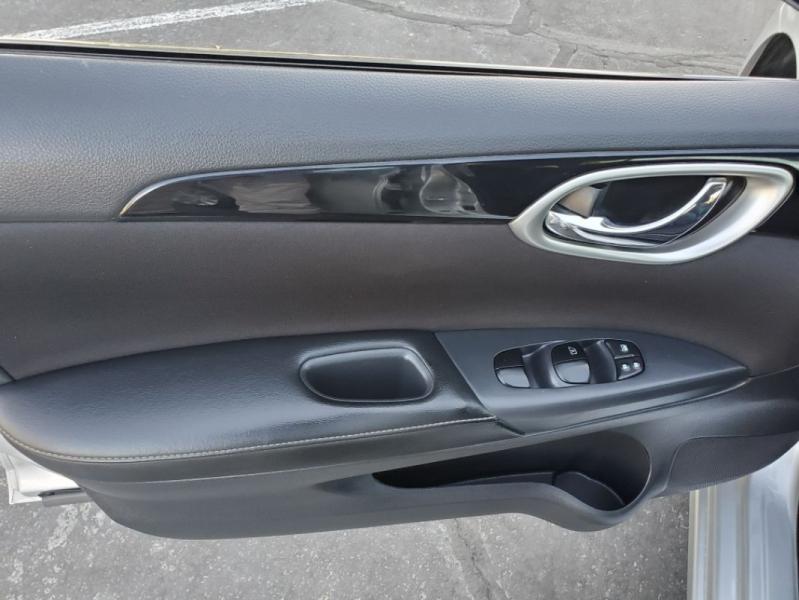 Nissan Sentra 2016 price $10,995