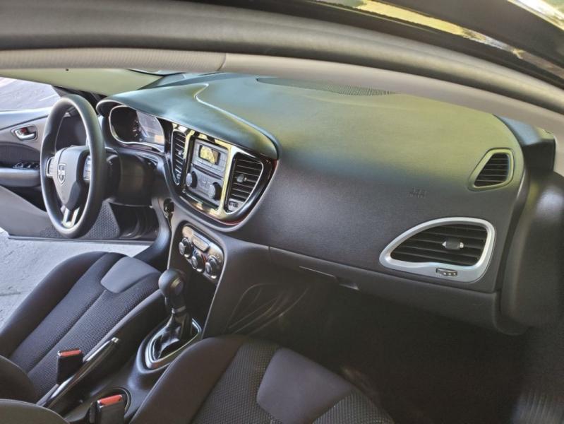 Dodge Dart 2016 price $11,295