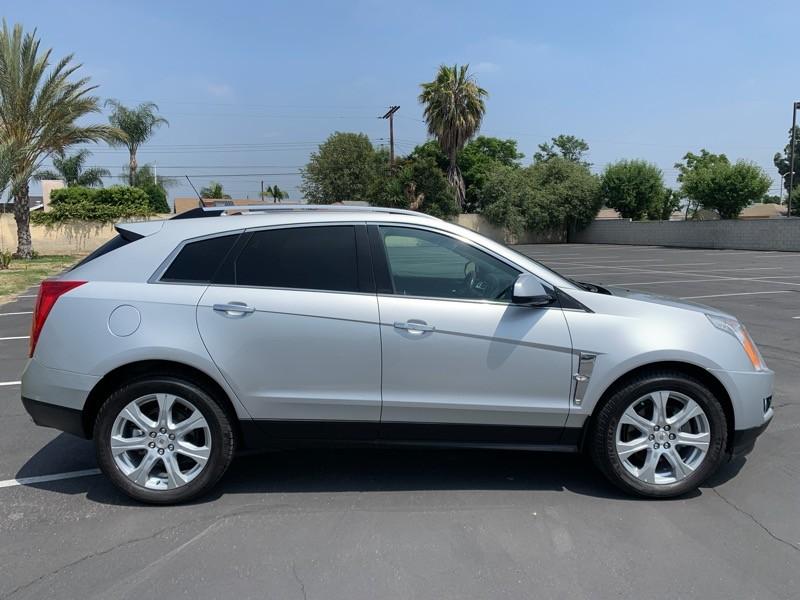 Cadillac SRX 2010 price $11,988