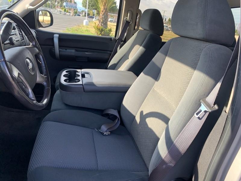 Chevrolet Silverado 1500 2007 price $7,750