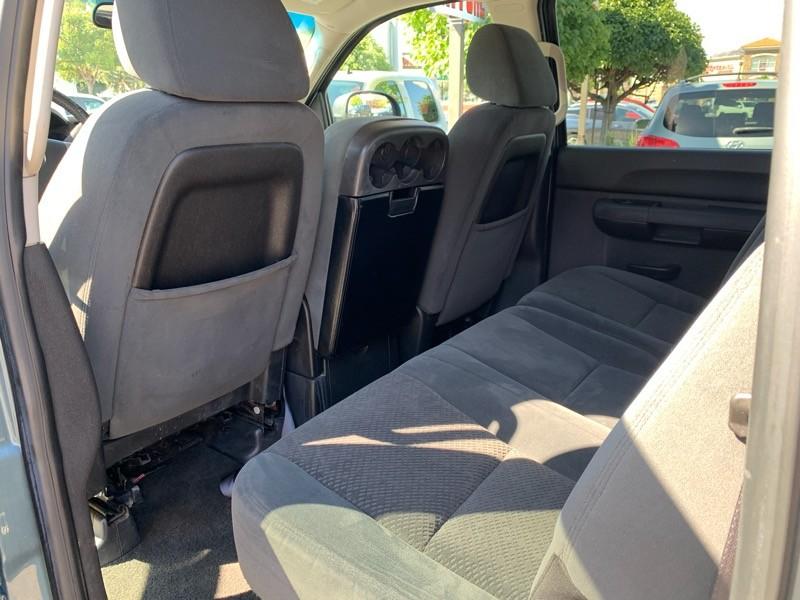 Chevrolet Silverado 1500 2007 price $11,988