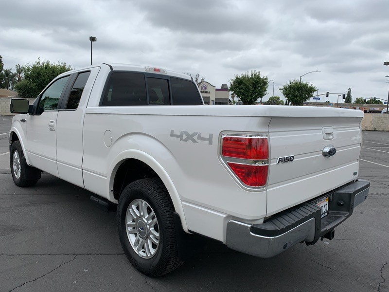 Ford F-150 2010 price $10,999