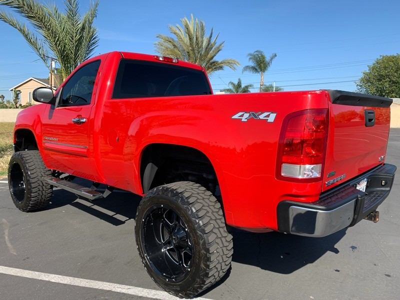 GMC Sierra 1500 2012 price $12,988