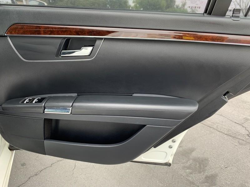Mercedes-Benz S-Class 2010 price $26,988