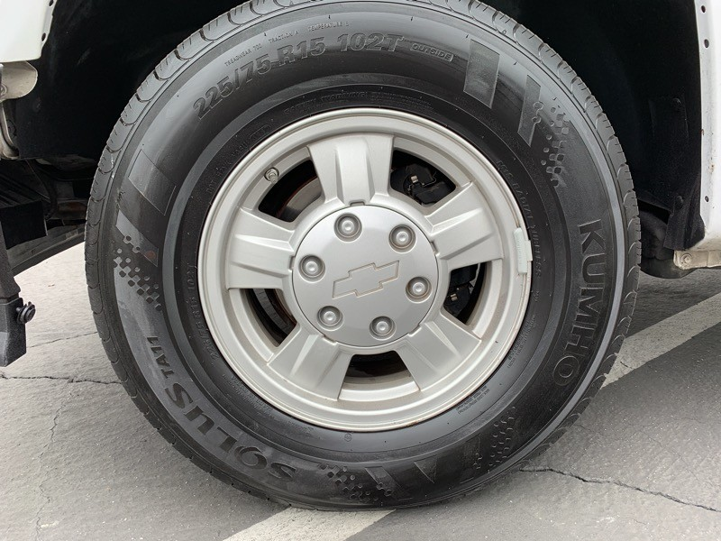 Chevrolet Colorado 2008 price $6,988