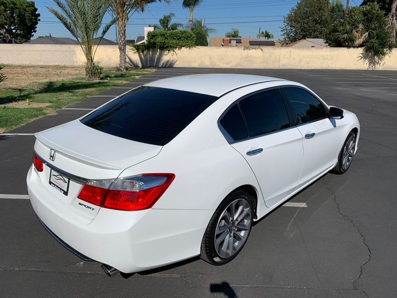Honda Accord 2014 price $10,995