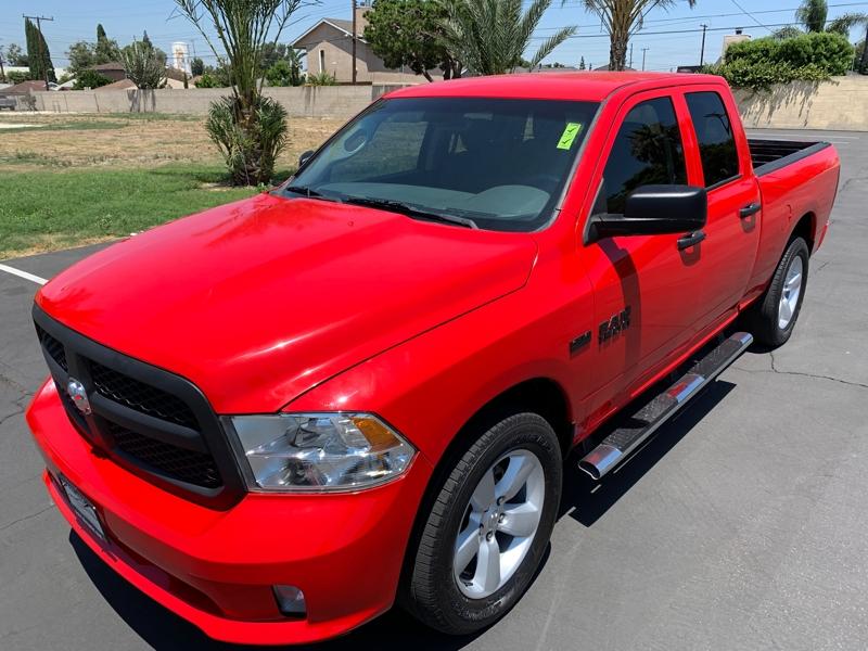 RAM 1500 2015 price $24,988