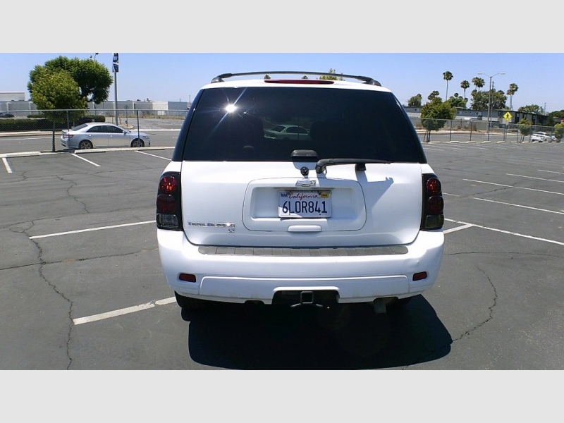 Chevrolet TrailBlazer 2007 price $4,999