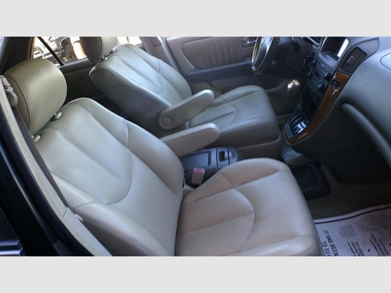 Lexus RX 300 2002 price $3,250
