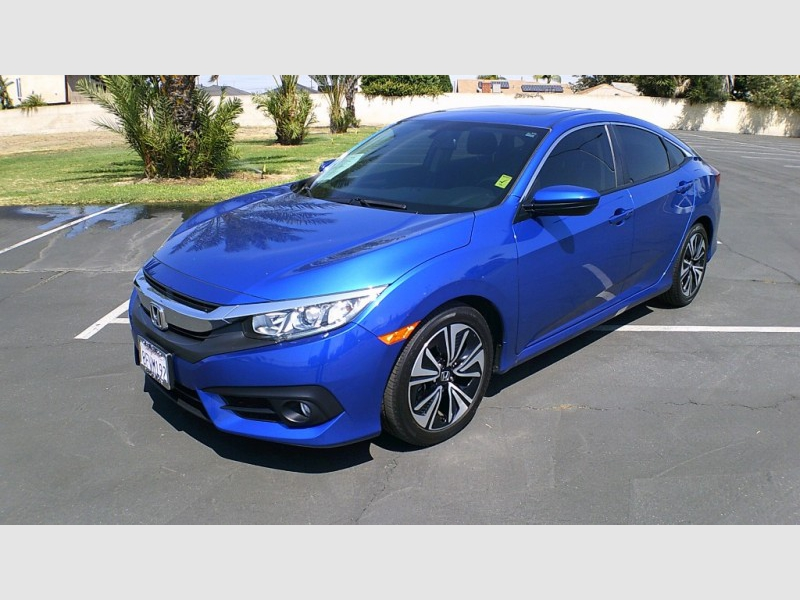 Honda Civic Sedan 2018 price $18,988