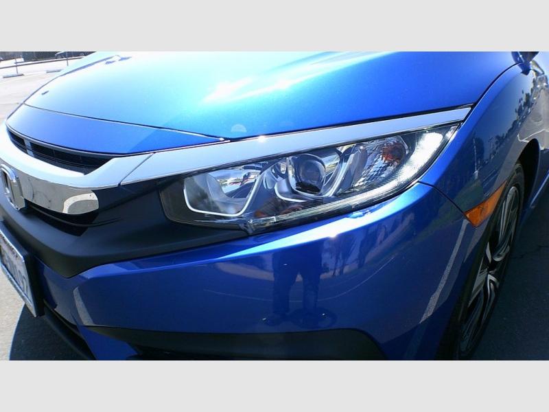 Honda Civic Sedan 2018 price $18,988