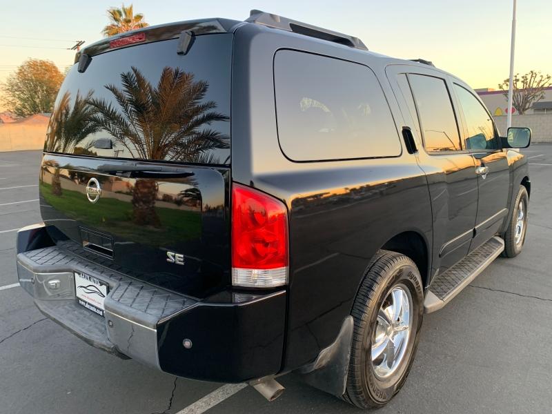 Nissan Armada 2006 price $7,999