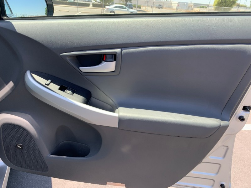 Toyota Prius 2011 price $11,988