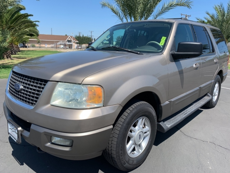 Ford Expedition 2003 price $4,999