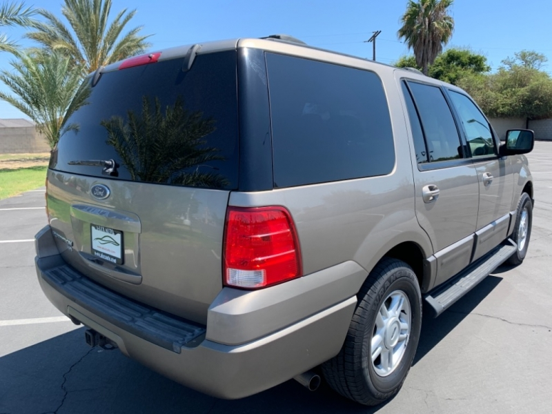 Ford Expedition 2003 price $6,999