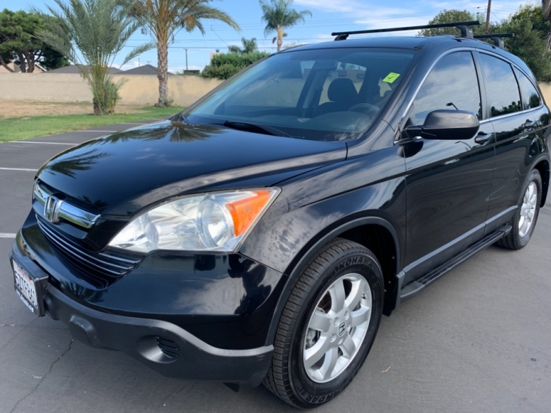 Honda CR-V 2007 price $7,888