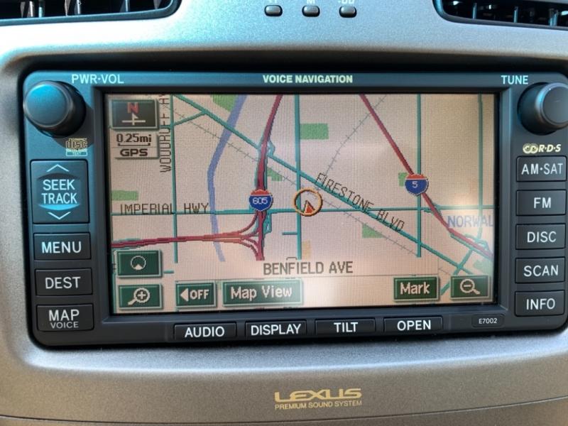 Lexus ES 330 2006 price $8,999