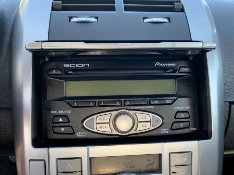 Scion tC 2006 price $3,999
