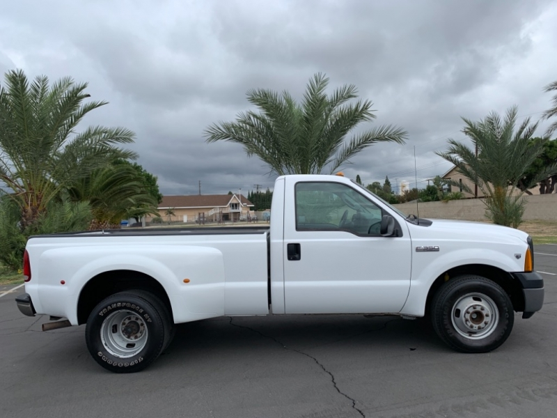 Ford Super Duty F-350 DRW 2007 price $9,999