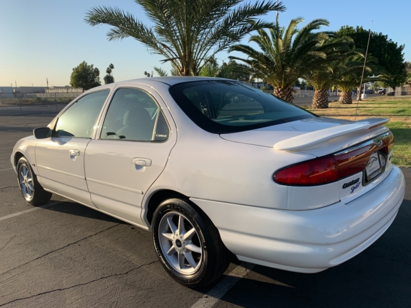 Ford Contour 2000 price $4,999