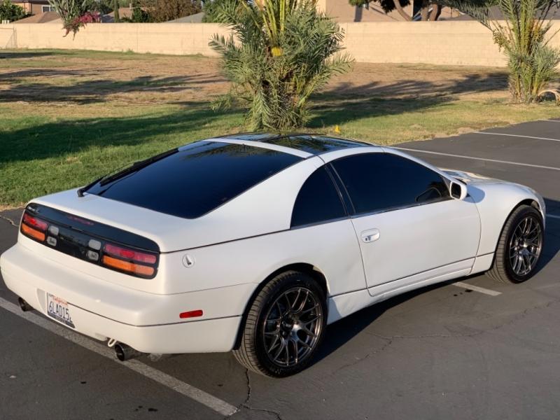 Nissan 300ZX 1996 price $9,999