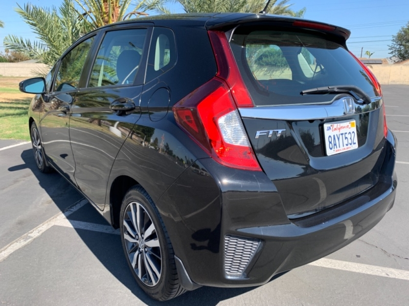 Honda Fit 2015 price $10,999