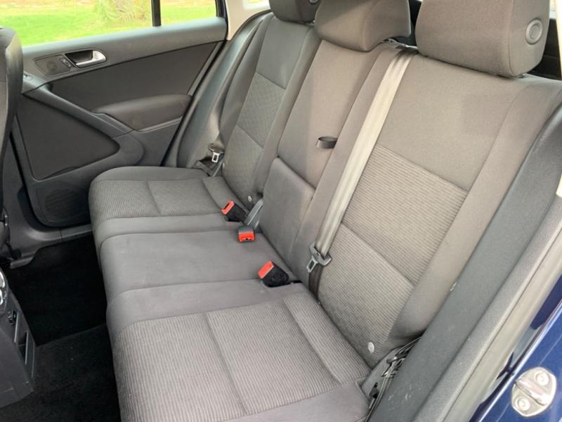 Volkswagen Tiguan 2014 price $7,998