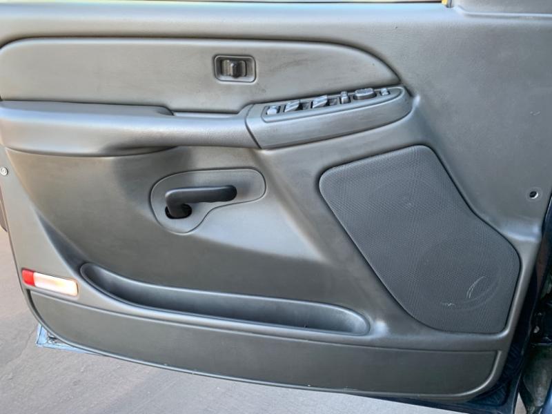 Chevrolet Silverado 1500 Classic 2007 price $10,999