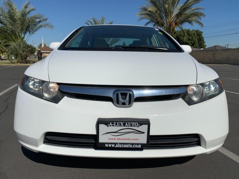 Honda Civic Sdn 2006 price $7,999