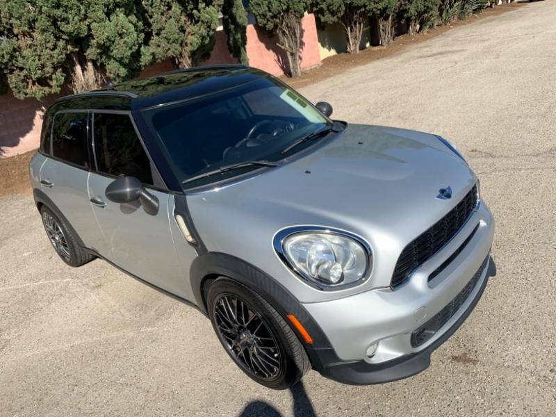 Mini Cooper Countryman 2011 price $8,999