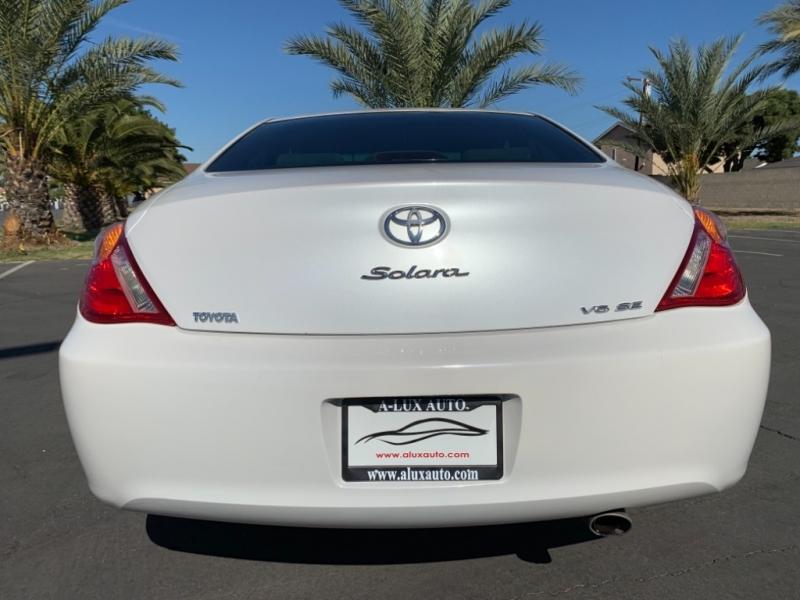 Toyota Camry Solara 2006 price $4,999