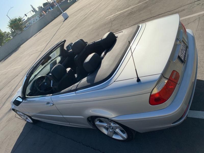 BMW 3-Series 2005 price $4,999
