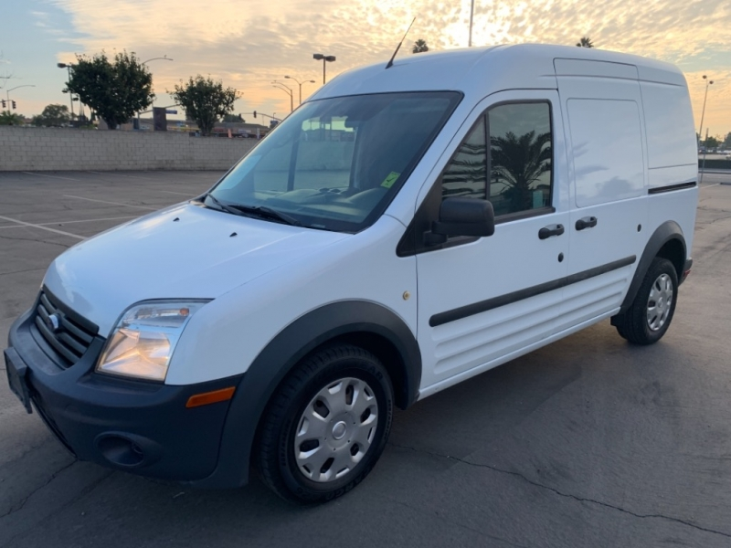 Ford Transit Connect 2013 price $7,999