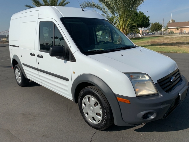 Ford Transit Connect 2013 price $8,999