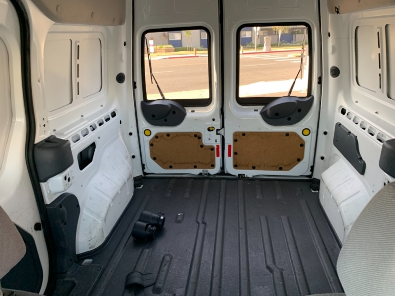 Ford Transit Connect 2013 price $9,500