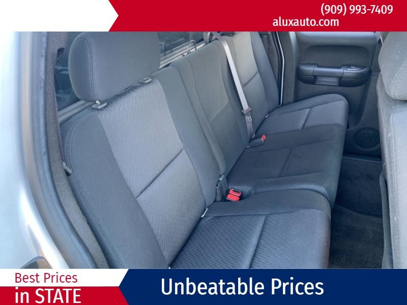 Chevrolet Silverado 1500 2013 price $12,988