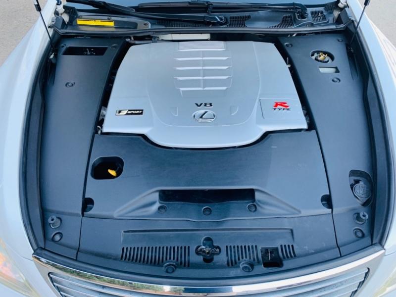 Lexus LS 460 L 2007 price $14,999