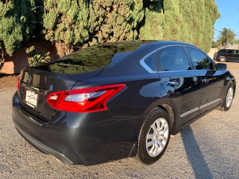 Nissan Altima 2016 price $9,750