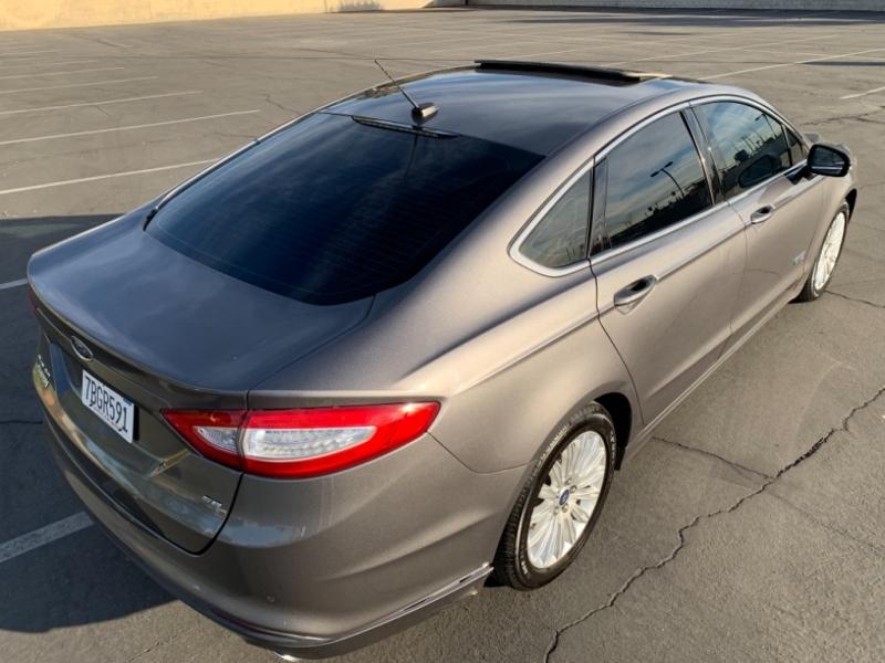 Ford Fusion Energi 2013 price $11,999