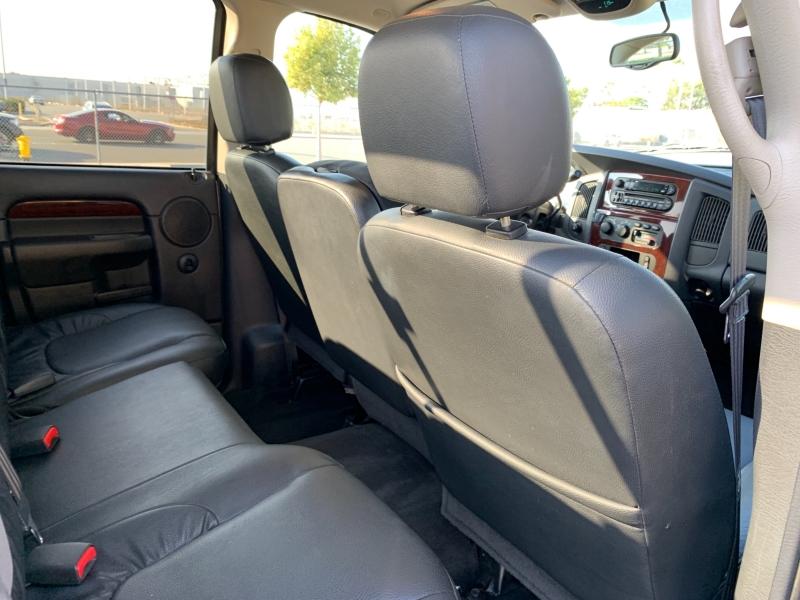 Dodge Ram 2500 2003 price $16,988