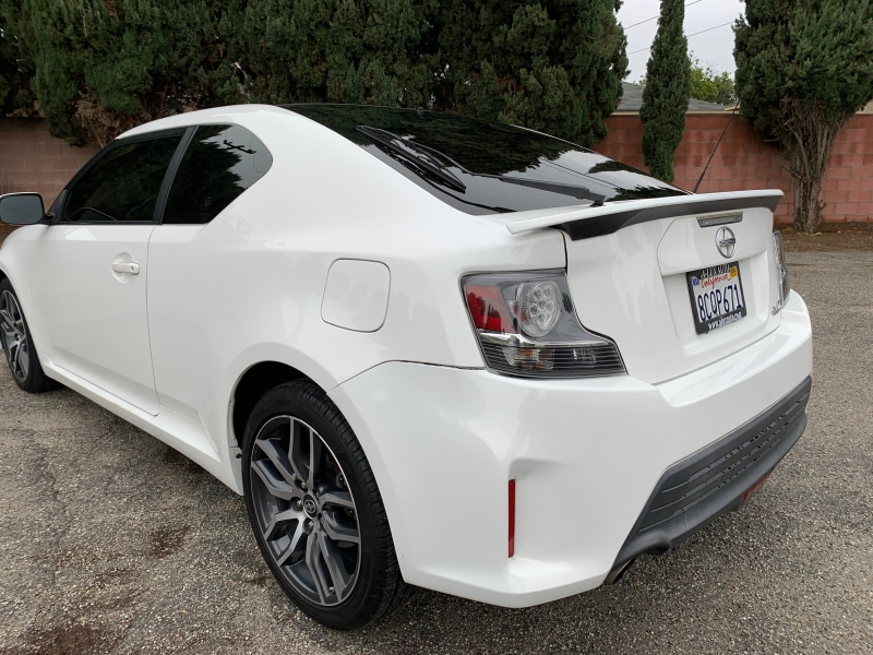 Scion tC 2014 price $9,750