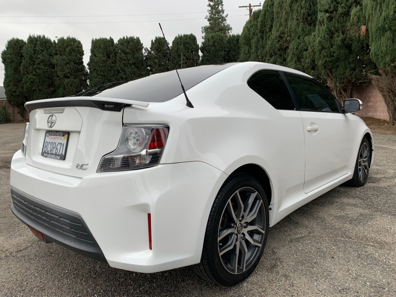 Scion tC 2014 price $9,988