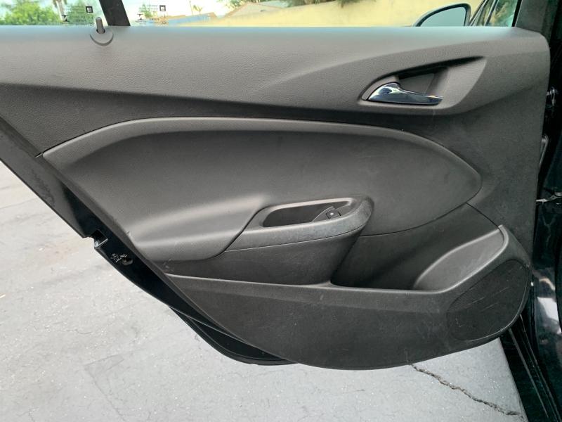 Chevrolet Cruze 2016 price $9,500