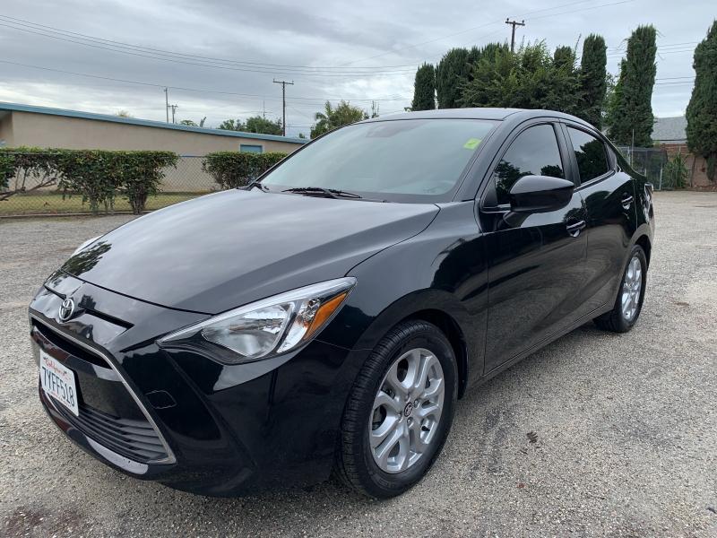 Toyota Yaris iA 2017 price $10,988