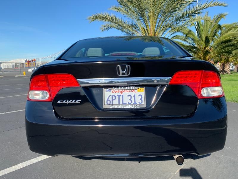 Honda Civic Sdn 2011 price $7,999