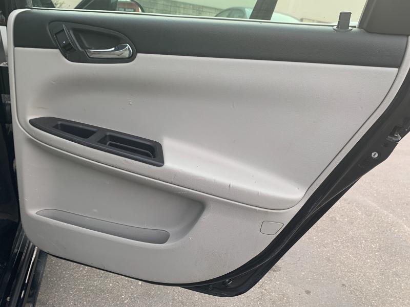 Chevrolet Impala Limited 2015 price $4,999